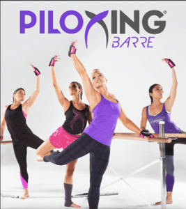 Barre-Piloxing