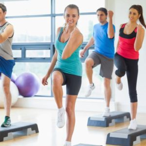 Body Blast Boot Camp (HIIT)