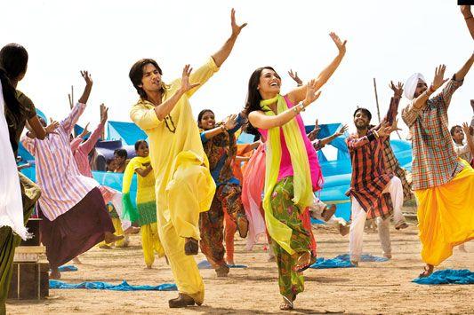 BollySoul- Bollywood Indian Dance Fitness